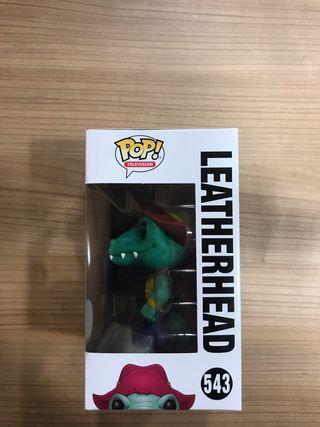 Leatherhead [543] Funko Pop Ninja Turtles