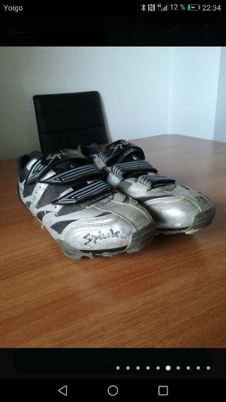 zapatillas de MTB