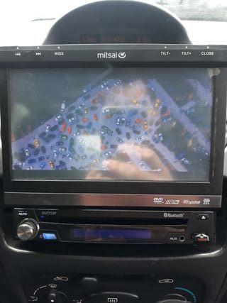 pantalla motorizada