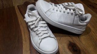 zapatillas Adidas N°38 ,