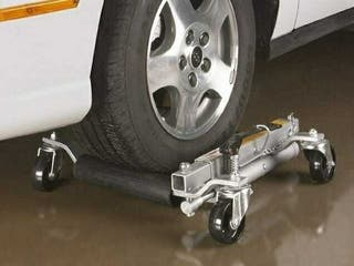 kit hidráulico elevación coche y furgoneta