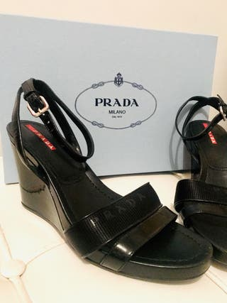 Sandalias Prada