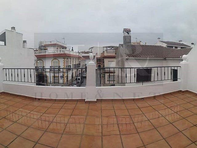 Villa en alquiler en Alhaurín el Grande (Alhaurín el Grande, Málaga)