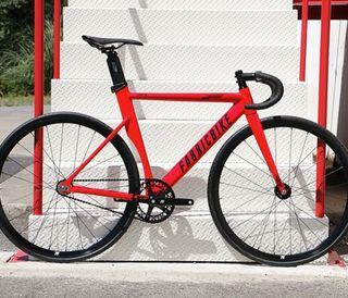 Bicicleta Fixie Fabricbike Aero Nueva