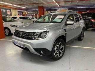 Dacia Duster II HÍBRIDO 1.6 Benzin / LPG Essential. SOLO ESTRENADO!!!!