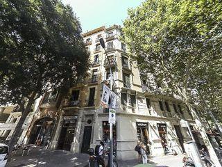Local comercial en venta en Fort Pienc en Barcelona
