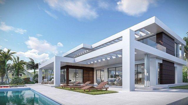 Villa en venta en Marbella (Marbella, Málaga)