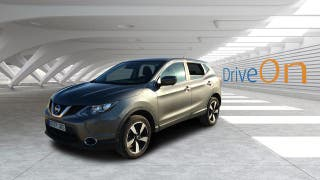 Nissan Qashqai 1.6 dCi 360 4x2 96 kW (130 CV)