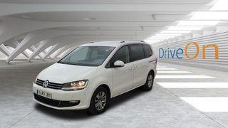 Volkswagen Sharan 2.0 TDI BMT Advance 7 Plazas 130 kW (177 CV)