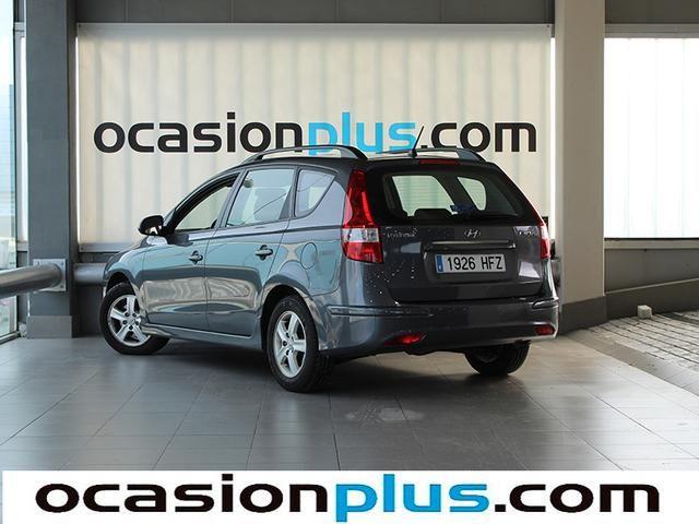 Hyundai i30 CW 1.6 GLS Comfort 93 kW (126 CV)