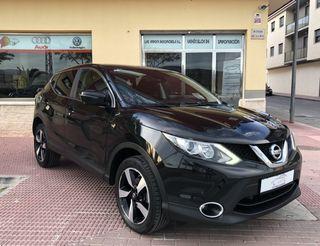 Nissan Qashqai 1.6DCI TEKNA 4X2