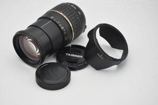 Zoom Tamron para Nikon 18-200