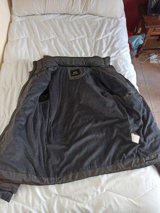 campera de abrigo precio negociable