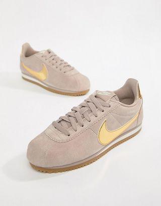 Zapatillas Cortez de Nike