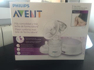 Saca leche eléctrico Philips Avent