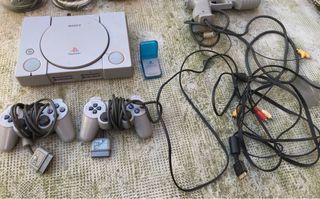 PSX (PlayStation 1)