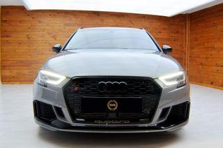 Original audi a5 8t Coupe Cabrio Sport back calandra negro brillante s-LINE