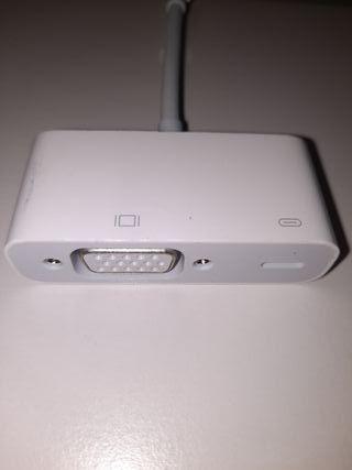 Adaptadores para Apple
