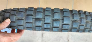 neumático Continental TKC 80 90/90/21 MS