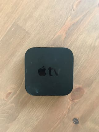 Apple TV de Segunda Generación