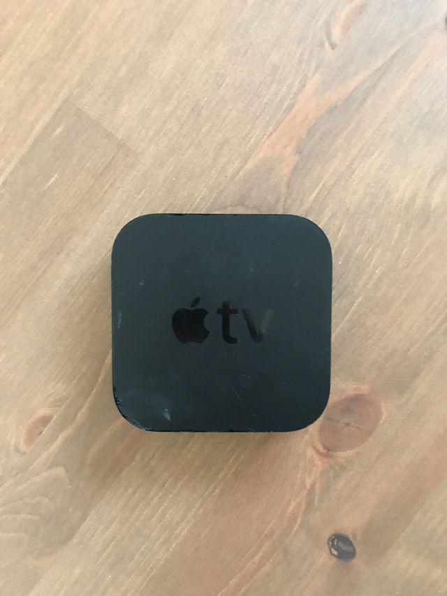 Apple TV de Segunda Generación