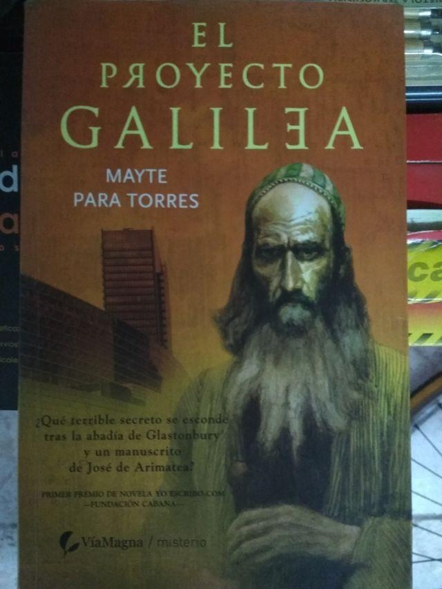 El proyecto Galilea.