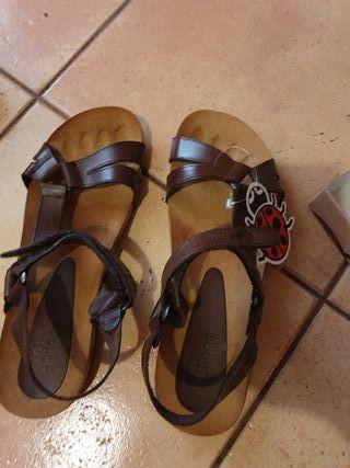 sandalies yokono talla 41