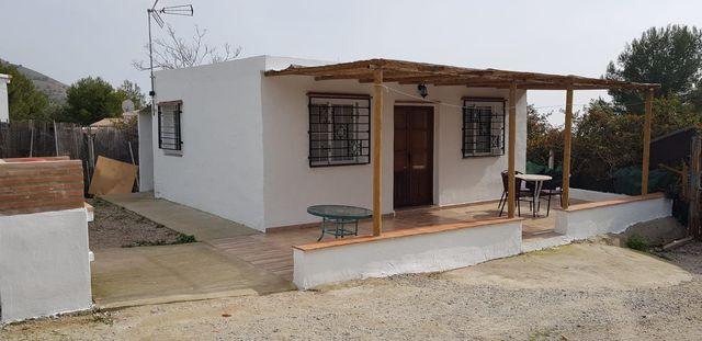 Casa en Frigiliana (Frigiliana, Málaga)