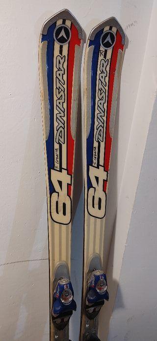 esquís dynastar 165