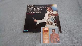 CD + VINILO ELVIS PRESLEY