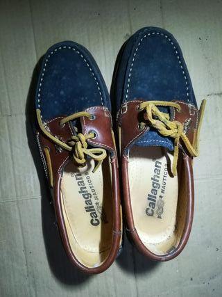 zapatos Callaghan