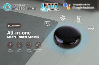 Gocomma R9 WiFi Control Remoto de Voz Inteligente