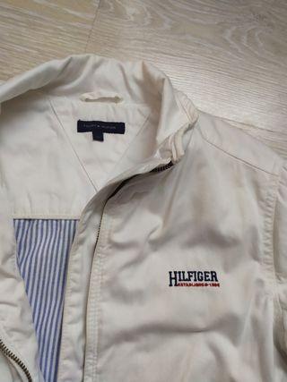 cazadora Tommy Hilfiger