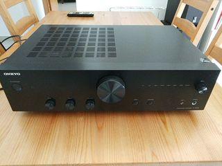 Amplificador ONKYO A-9010