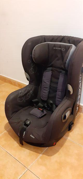 silla bebe segunda mano gijon coche