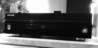 Reproductor Blu-ray Pioneer BDP-LX71