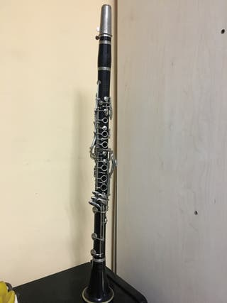 Clarinete Selmer