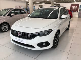 Fiat Tipo Station Wagon 120cv 2020
