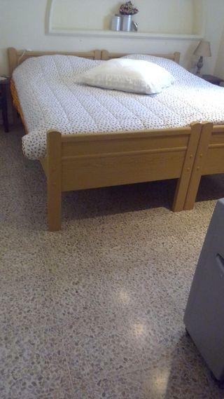 Cama reclinable de 95 cm x 200cm