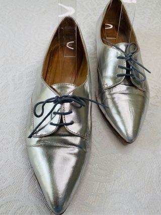 Zapatos Zara T40