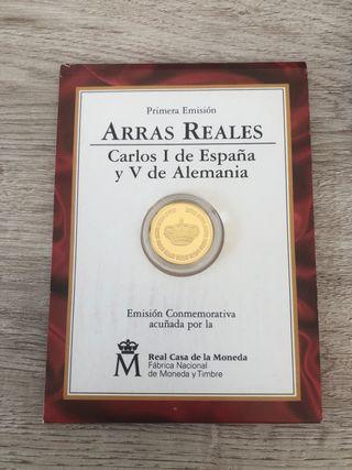 Arras Reales Carlos I