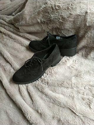 Zapatos Oxford 39 sin uso