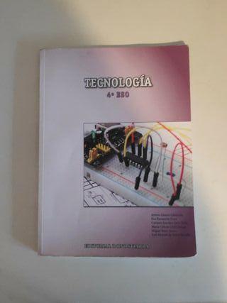 Libro tecnologia 4ESO