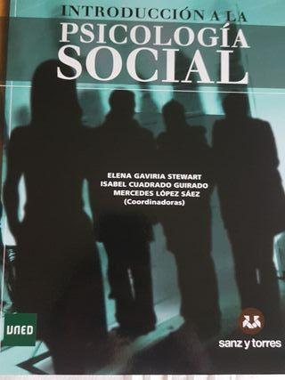 Libro Psicología UNED