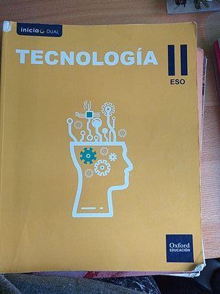 Libro Tecnología 2ESO