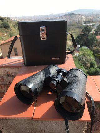 Nikon 10 x 70 6.5º