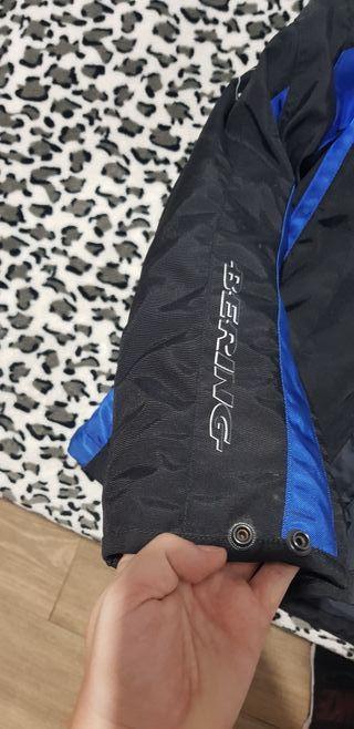 chaqueta de moto con poco uso