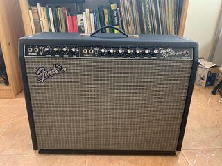Fender Twin Reverb 65 Reissue
