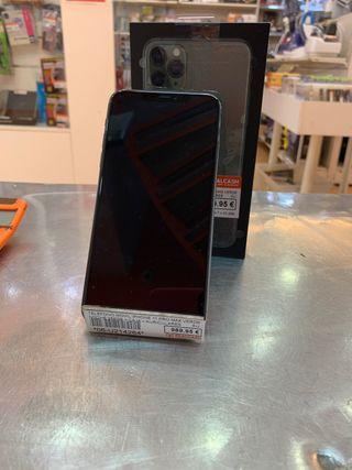 IPHONE 11 PRO MAX 256GB, VERDE NOCHE