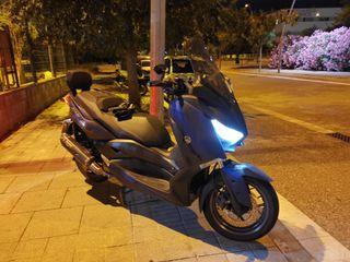 Yamaha Xmax 300 2018